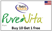 pure vita pure and natural holistic nutri source pet food