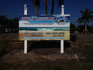 4 x 8 full color digital banners with hem and grommets complete, $100