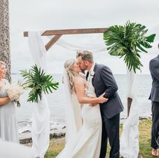 Morrow Hawaii Wedding