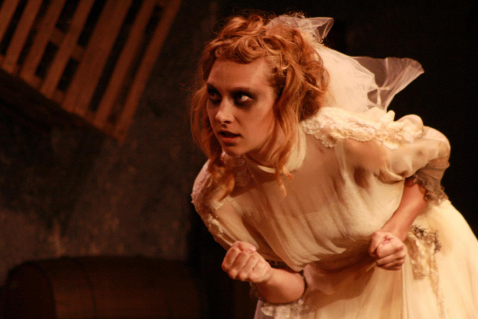 Ruddigore, Act 1 College Light Opera Company June 2012