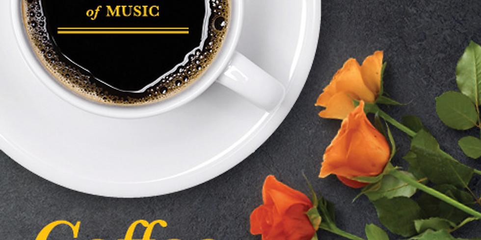 Saint Paul Conservatory Coffee Concert