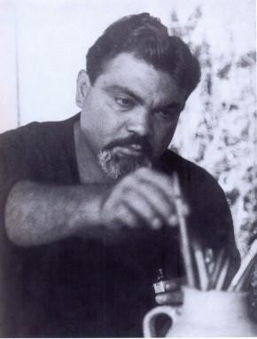 Antônio Bandeira
