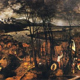Pieter Bruegel, o Velho