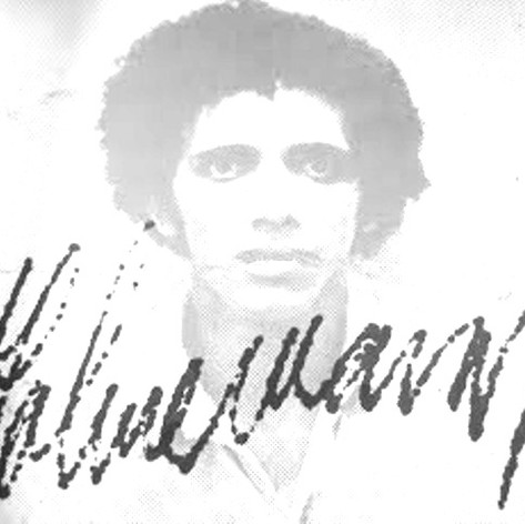 Hahnemann Bacelar