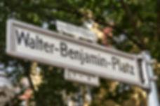 Walter Bejmanin Platz, Berlim