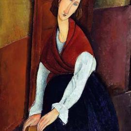 Amedeo Modigliani