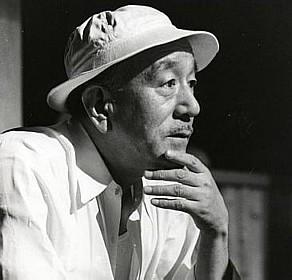 Yasujiro Ozu
