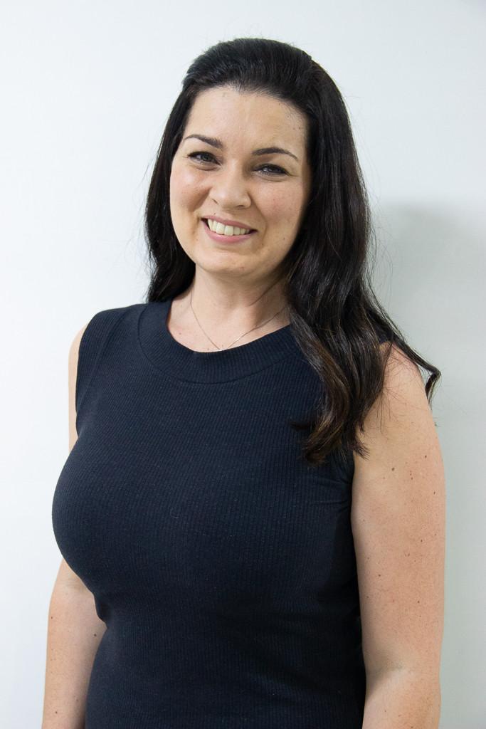 Christina Iacobucci