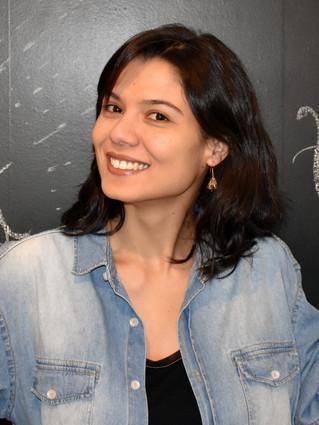 Stephanie Saito