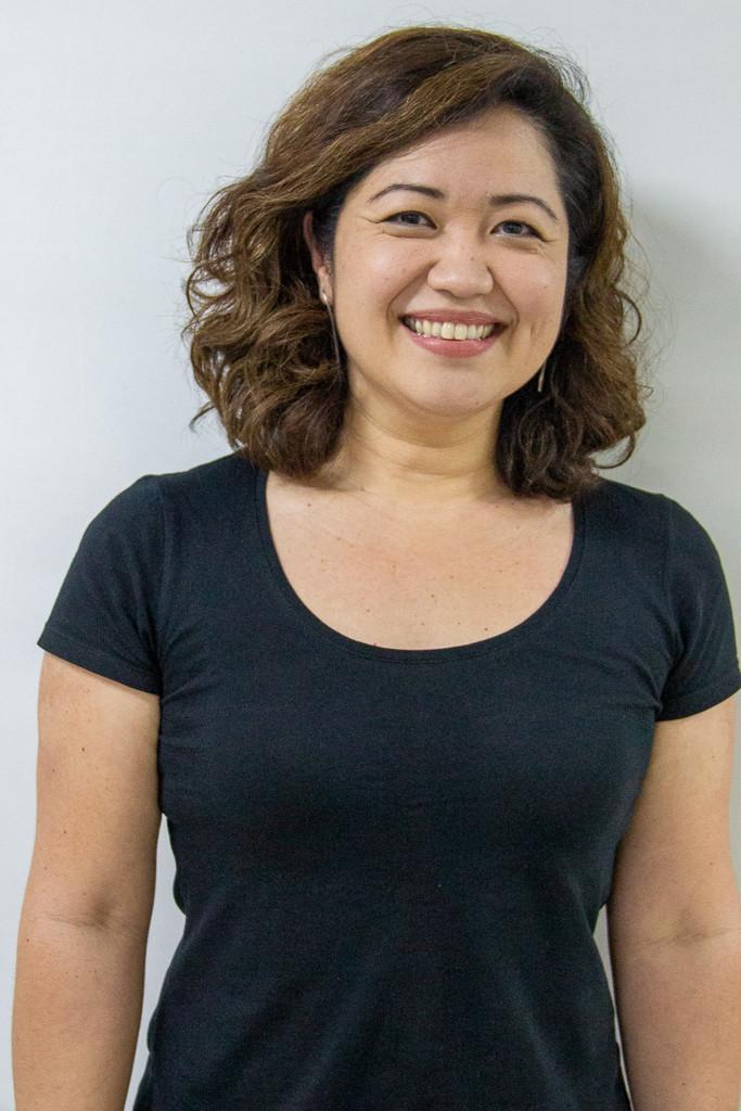 Clélia Oyakawa