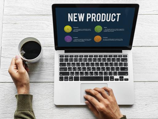 4 dicas para planejar, conceber e gerir produtos de sucesso