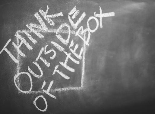 Esqueça o Design Thinking: apresento o Adventurous Thinking