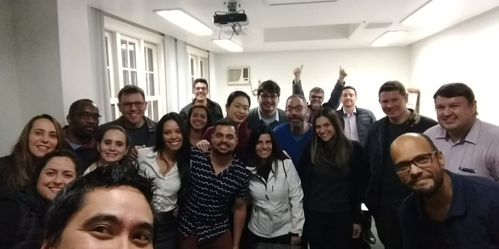 AGILE ACADEMY - PRODUCT OWNER WORKSHOP - TURMA 02 - SP - 2019