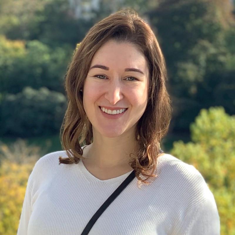 Silvia Fagundes