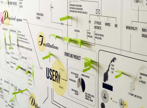 RH Ágil: saiba como usar o Design de Serviços para essa transformação
