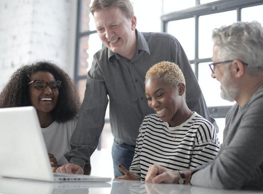Employee Experience como estratégia organizacional - aprimore a experiência no ambiente de trabalho