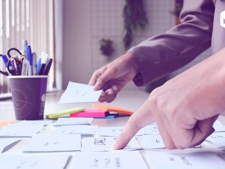 Saiba como o UX Design e o MVP Sprint contribuem para criação do produto ideal