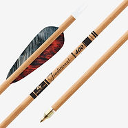 15- Gold Tip Traditional Arrows.jpg