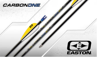 8-Easton Carbon-One