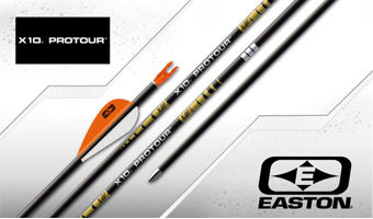 3-Easton X-10-Protour
