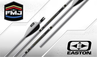 4-Easton FMJ-Match