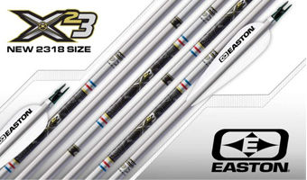 15-Easton X23 Alu