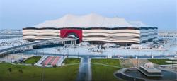 AlBayt Stadium Al Khor