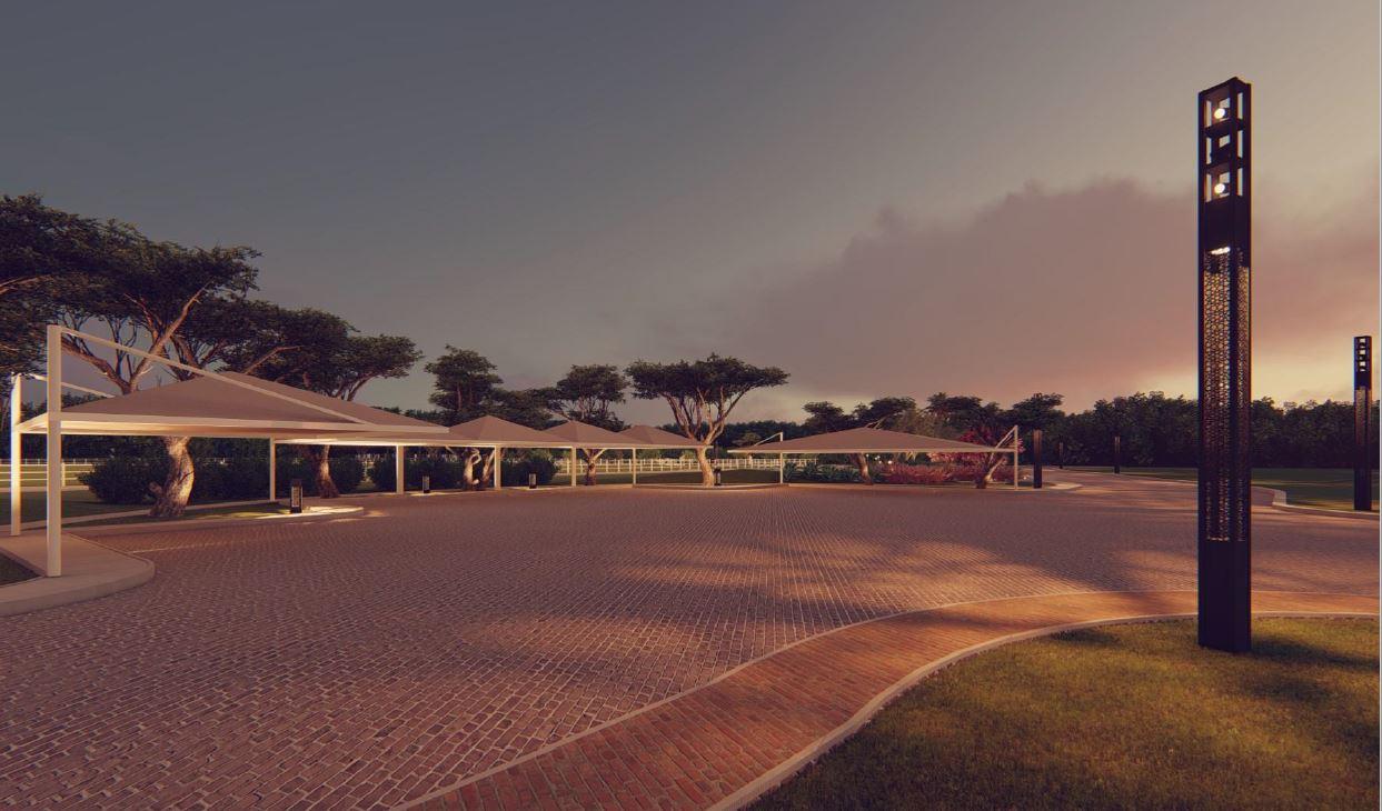 Al Jassimiya Farm