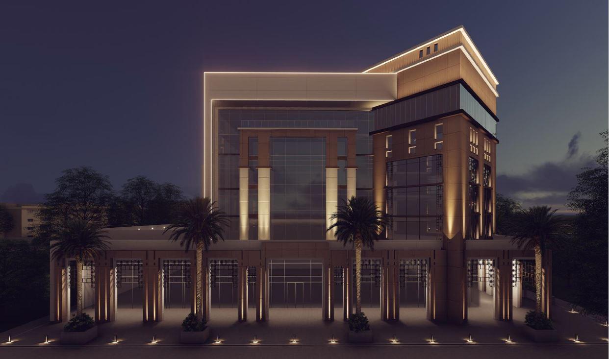 Al Naqi Center