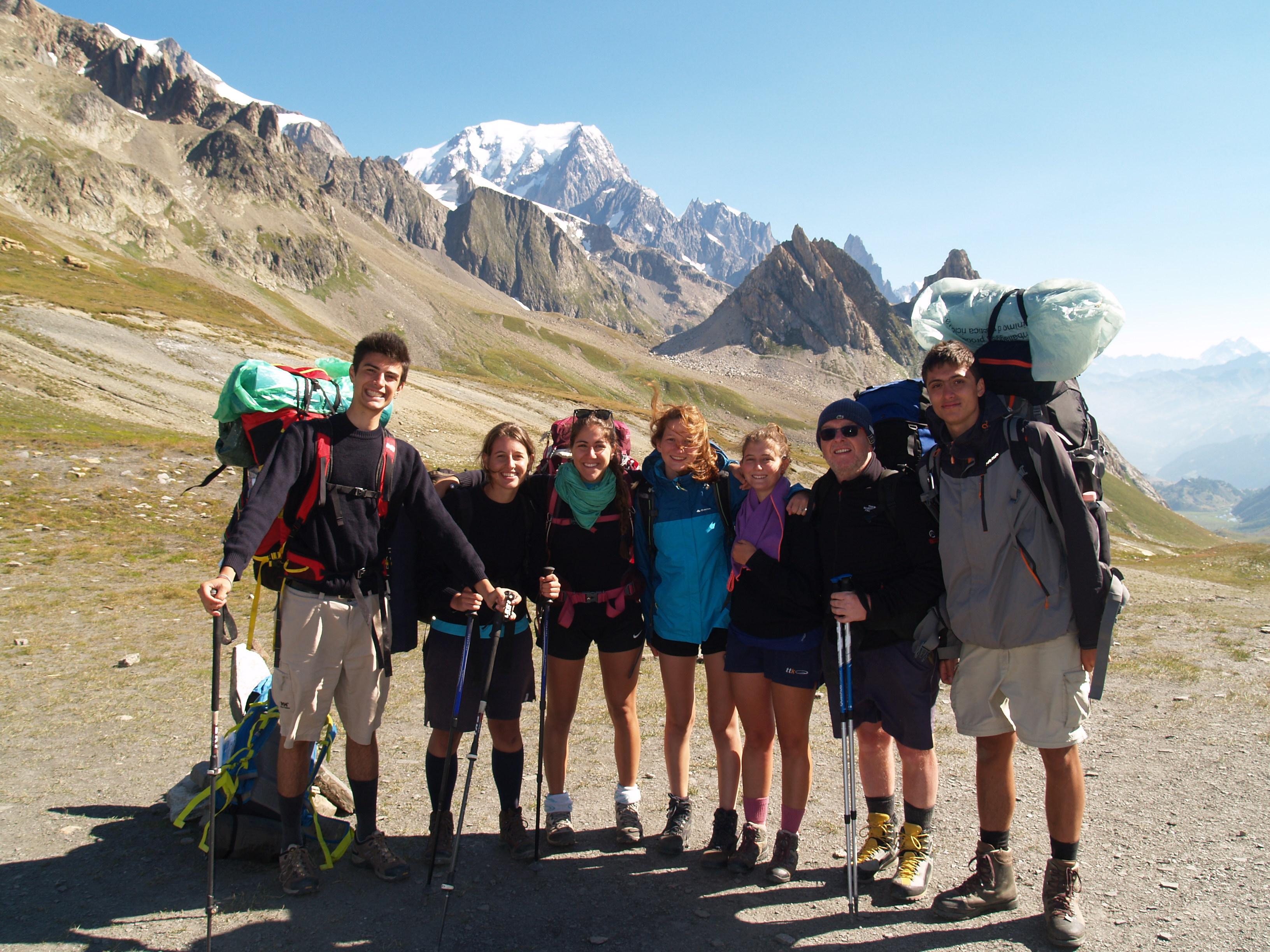 Route Estiva 2015