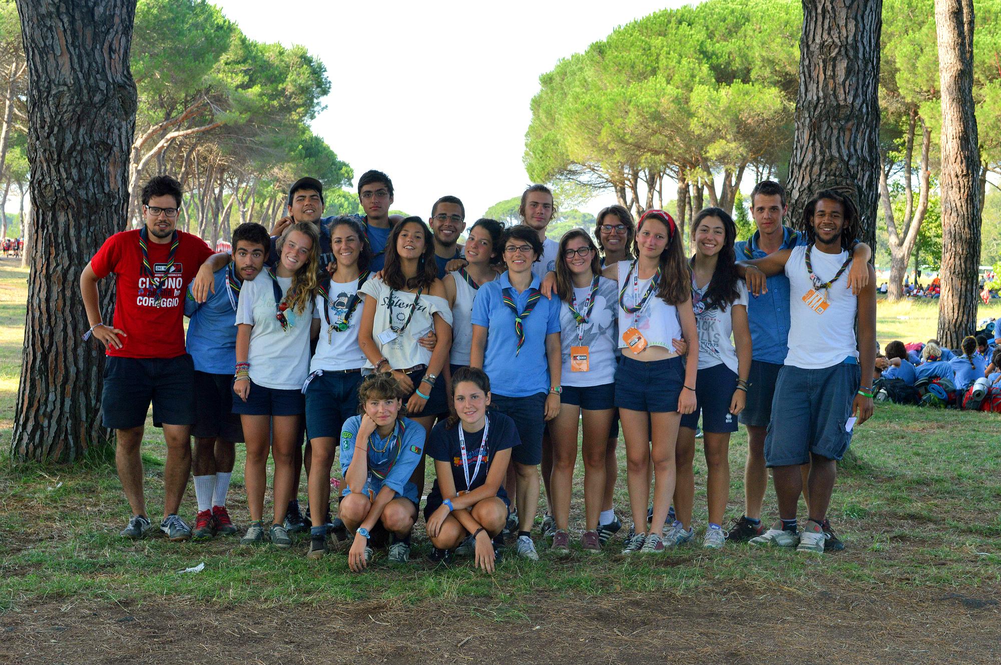 Route Nazionale 2014