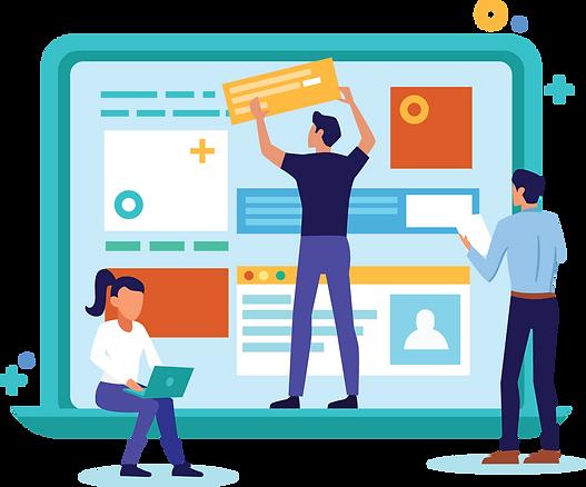 about wix website expert team