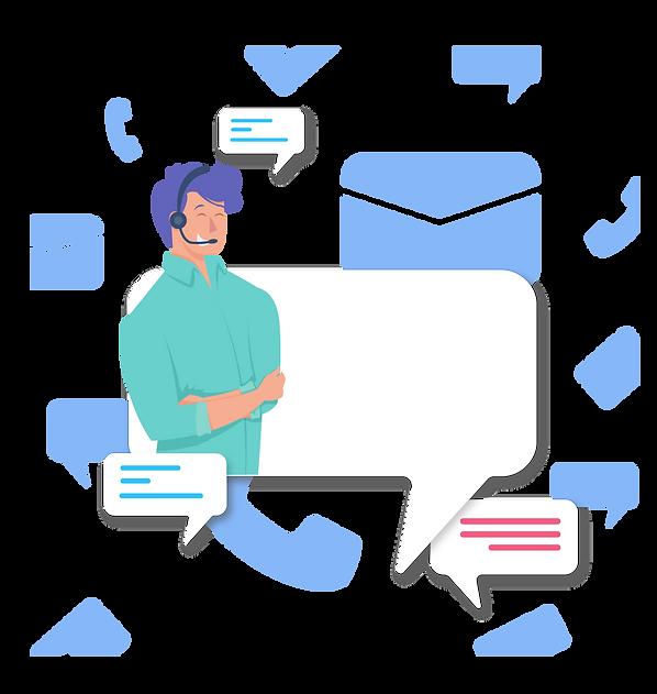 Wix Web Expert Quick Contact