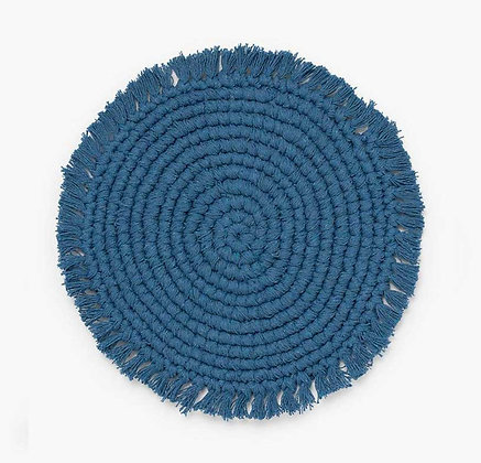 Salvamanteles Vera Azul