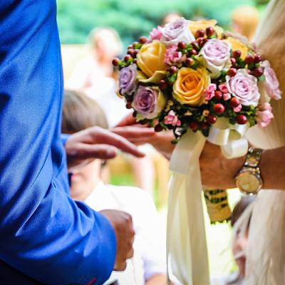 Wedding: Isabel & Gabriel
