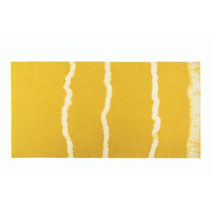 Toalla de Playa Fancy Mustard
