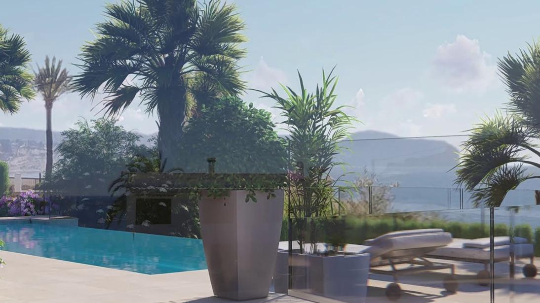 Luxury villa Costa Blanca
