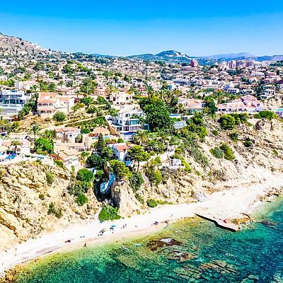 Real Estate: Villa Puerto Blanco