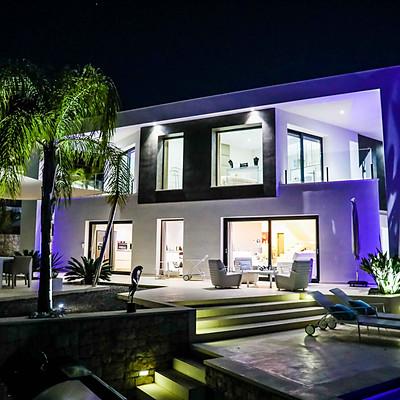 Real Estate: Villa Dionisio