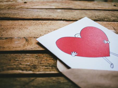 Happy Valentine's Day - 2021!