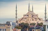 Peregrinacion a Turquia