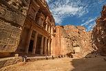 Peregrinacion a Jordania