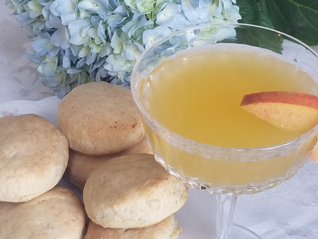 Biscuits And Bellinis