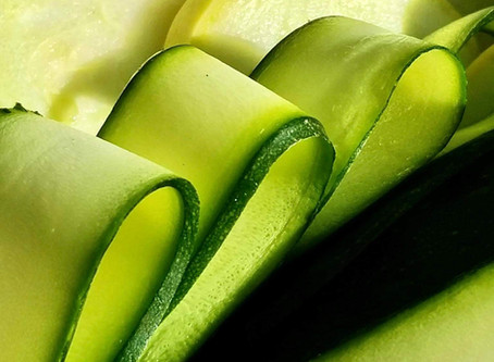 Zany Zucchini: The Low-Carb Fruit That Eats Like A Vegetable