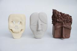 Claymasks