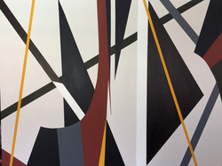 Geometric Abstraction Series 5