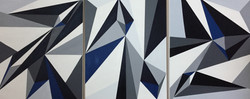 Geometric Abstraction Series 2
