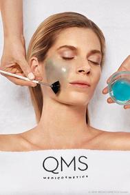 Hair for QMS Medicosmetics
