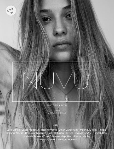 NUVU Cover