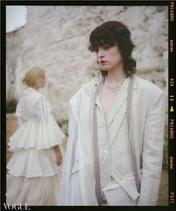 Photo Vogue Italia